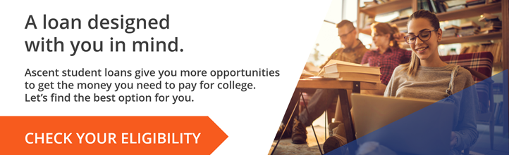 Clemson Ascent Student Loans for Clemson University Students in Clemson, SC